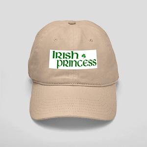 Irish Princess Cap