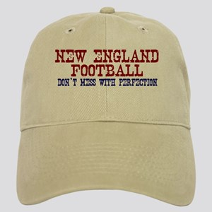 New England Football Perfection Cap