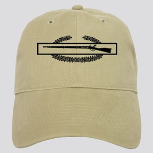 Combat Infantry Badge Baseball Cap
