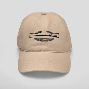 Combat Infantry Badge Baseball Cap