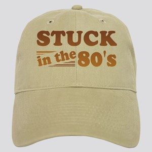 Stuck In The 80's Cap