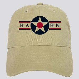 Hahn Air Base Cap