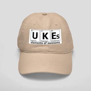 UKEs Elements of Awesome Cap