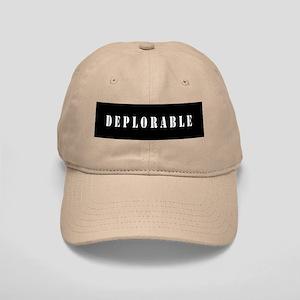 Deplorable Voter Cap