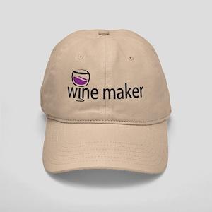 Wine Maker Cap