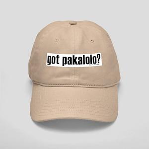 Got Shirtz? Got Pakalolo? Cap