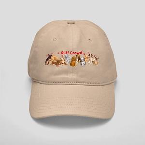Ruff Crowd Cap