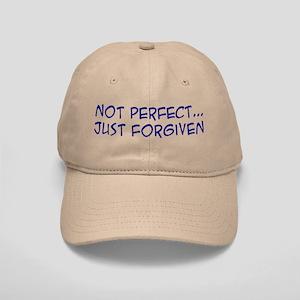 Not Perfect Cap
