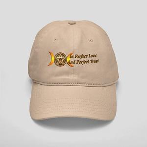 Perfect Love Cap