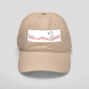 Happy Hearts Cap