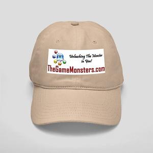 Game Monsters Cap