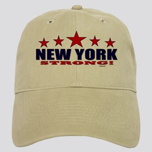 New York Strong! Cap