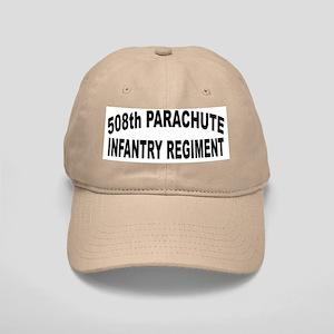 508TH PARACHUTE INFANTRY REGIMENT Cap