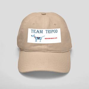Tripod, Cap