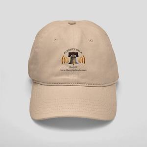 Liberty Bell Radio Cap