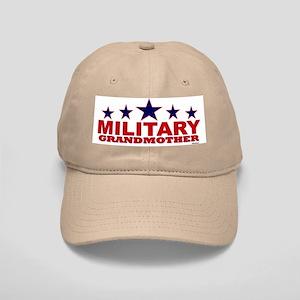 Military Grandmother Cap
