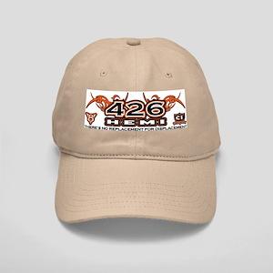 426 HEMI Cap