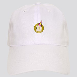 Party Doge Baseball Cap