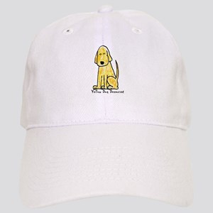 Yellow Dog Democrat (Cap)