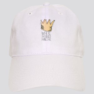 Where the Wild Things Are Cap
