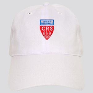 French National Police Cap