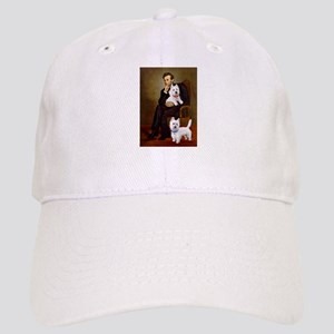 Lincoln-2Westies Cap