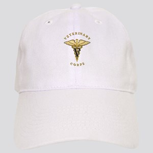 US Army Veterinary Cap