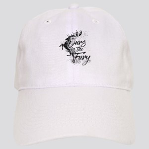 GOT Baratheon Ours Is The Fury Baseball Cap