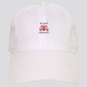 Be Mine Baseball Cap