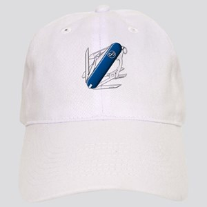 Fedora Knife Cap