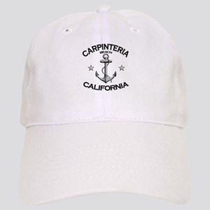 Carpinteria Beach, California Cap
