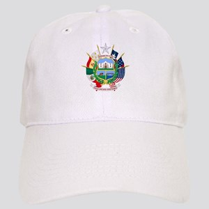 Remember the Alamo Baseball Cap