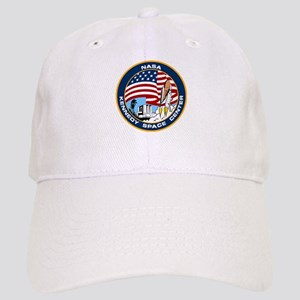 Kennedy Space Center Cap