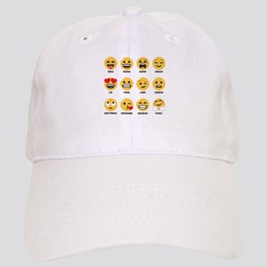 Emoji Horoscopes Cap
