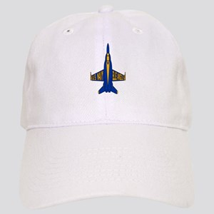 U.S. Navy Blue Angels Jet Cap