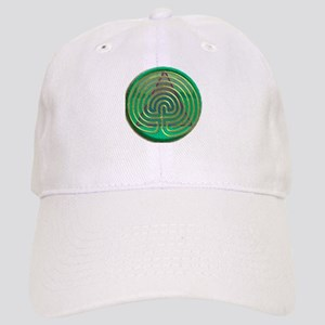 Labyrinth for Recovery Cap
