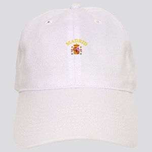 Madrid, Spain Cap