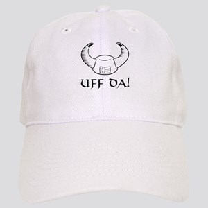 Uff Da! Viking Hat Cap