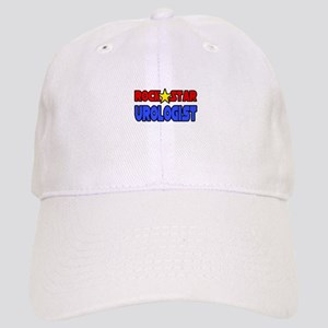 """Rock Star Urologist"" Cap"