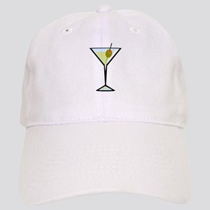 Dirty Martini Cap