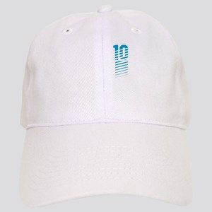 Sports Fashion NUMBER TEN Cap