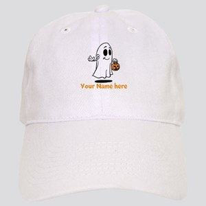 Personalized Halloween Cap
