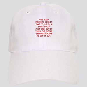 strange Baseball Cap