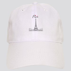 Paris Cap