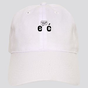 Love Accent Baseball Cap
