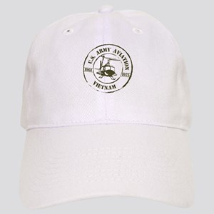Army Aviation Vietnam Cap