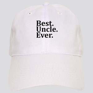 Best Uncle Ever. Baseball Cap