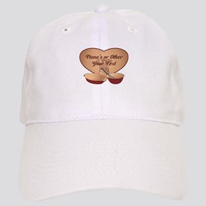 Personalized Cooking Baseball Cap