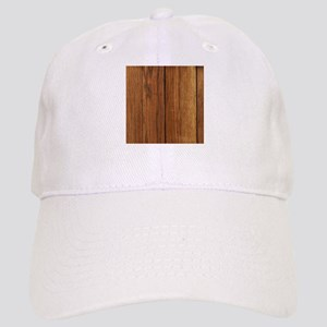western country barn wood Cap