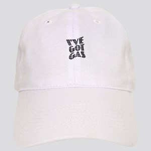 I've Got Gas - Grays Cap